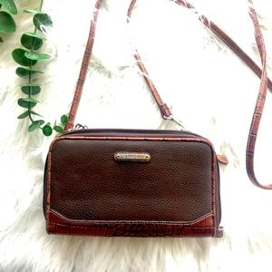 Rosetti Wallet with Shoulder strap
